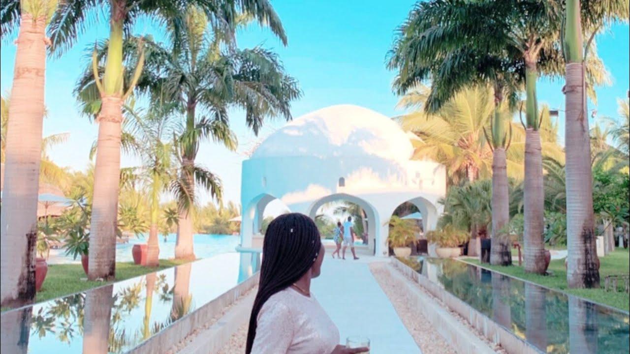 Beach Resort Diani