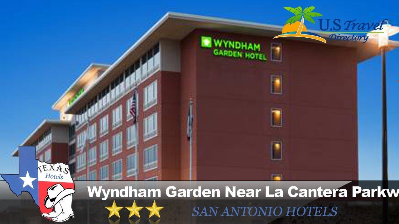 Wyndham Garden Near La Cantera Parkway   San Antonio Hotels, Texas