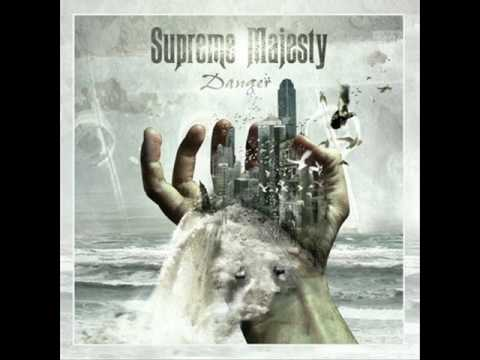 Supreme Majesty - Until the end of time