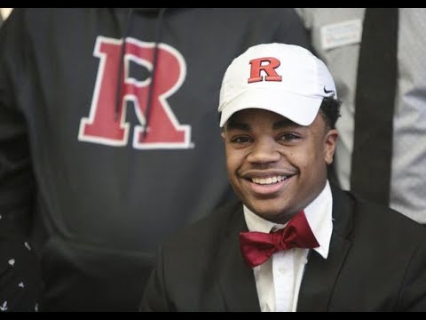 Top 5 Rutgers Football True Freshman I