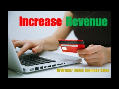 ONLINE BUSINESS SALES HIGH PROFIT