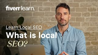 What is Local SEO? | Local SEO | Learn from Fiverr