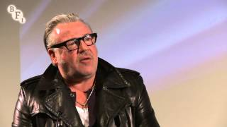 Ray Winstone on Saturday Night and Sunday Morning | BFI
