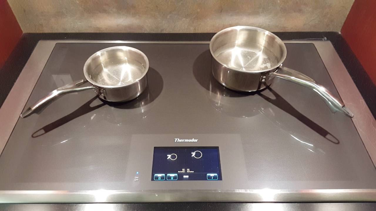 Cooktop Ing Guide Thermador Freedom Induction Cit36xkb