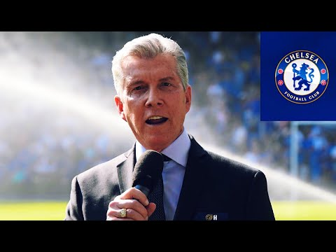 MICHAEL BUFFER ANNOUNCES CHELSEA TEAM  LETS GET READY TO RUMBLE CHELSEA 1 LIVERPOOL 0