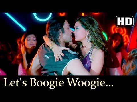Let's Boogie Woogie | Dosti-Friends Forever Songs | Bobby Deol | Lara Dutta | Kunal Ganjawala