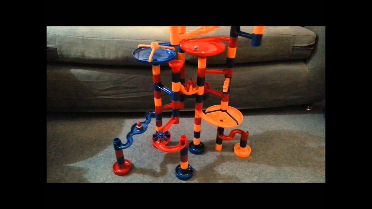 Galt Toys Mega Marble Run Youtube