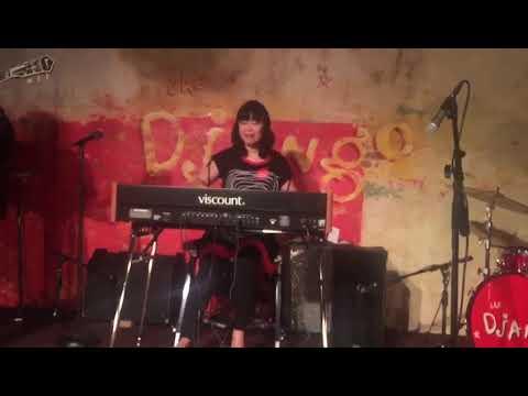 J's Groove/Akiko Tsuruga Quartet@The Django, NYC