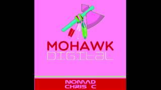 Gambar cover Chris C - Nomad [Mohawk ]