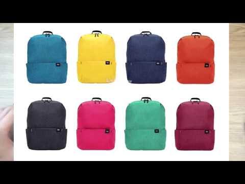 Новый рюкзак Xiaomi на 10л  cc9c186d92595