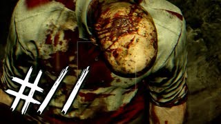 Outlast Gameplay Walkthrough Part 11 - Bloodbath