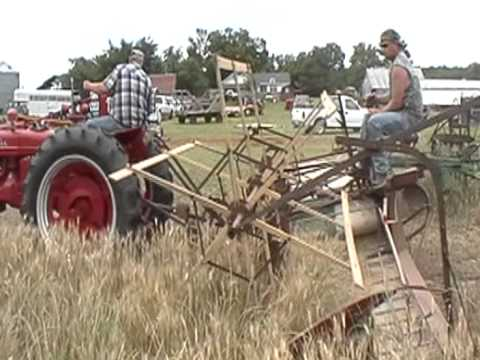 Antique Farming