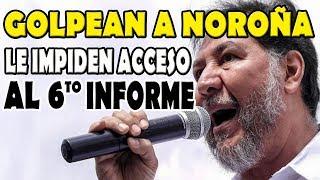 Emilio Azcárraga e Hinojosa Cantú invitados de HONOR al informe de EPN