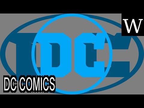 DC COMICS - WikiVidi Documentary