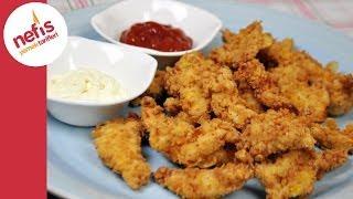 Çıtır Tavuk Tarifi | Nefis Yemek Tarifleri