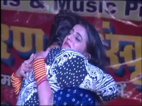 Bhojpuri Sad Song Kheshari Lal Yadav  Stage Show in 1