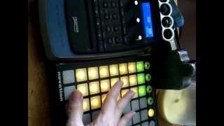 DjNiceGuyEdidie Loading New Drums kicks/snares for Ableton Live & Launchpad