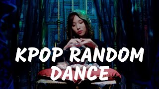 KPOP RANDOM DANCE CHALLENGE (REALLY EASY!) | KPOP AREA