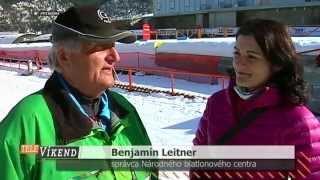 Biatlon Osrblie