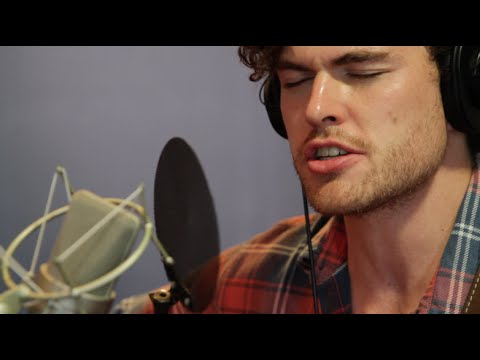 Vance Joy - Georgia - Acoustic Session with Fitzy & Wippa
