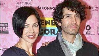 Exponen pruebas de la infidelidad de Benny Ibarra; el cantante y su esposa hacen frente a la polé...