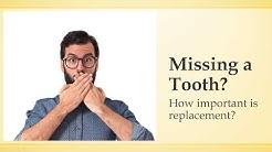 Dental Implants in Granbury, TX at Lakeview Dental - Dr. Jonathan Heizer