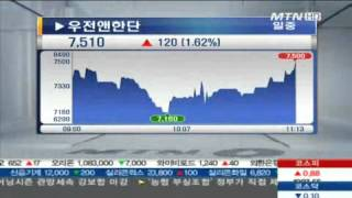 우전앤한단, 삼성電와 거래.. 성장 동력 확보?