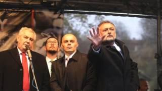 Velmi krátké filmy -Spussytel z Vysočíny