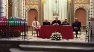 Tancament del procés de beatificació de 75 sacerdots i un laic a Urgell