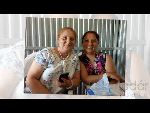 Aranyszemek Dani 2018 - Öcsi küldi édesanyjának Katicának születésnapjára letöltés