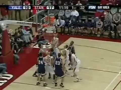 Brook and Robin Lopez Stanford Highlight Mix