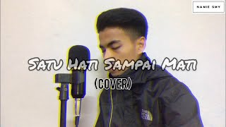 Download Mp3 Satu Hati Sampai Mati - Thomas Arya | Cover By Namie Smy
