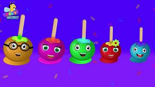 Children's Cartoons & Nursery Rhymes for Kids  # 353