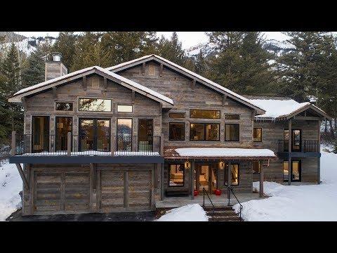 Stag's Leap - Ski In Ski at the Jackson Hole Mountain Resort