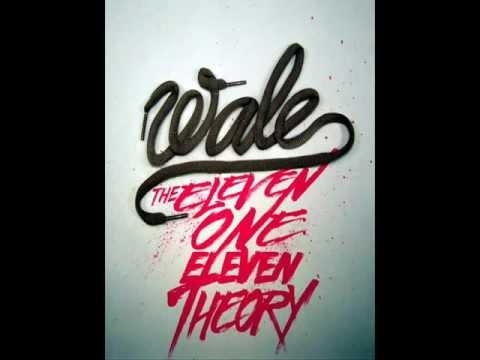 Wale - Ocean Drive Ft. Magazeen, Tre & Black Cobain