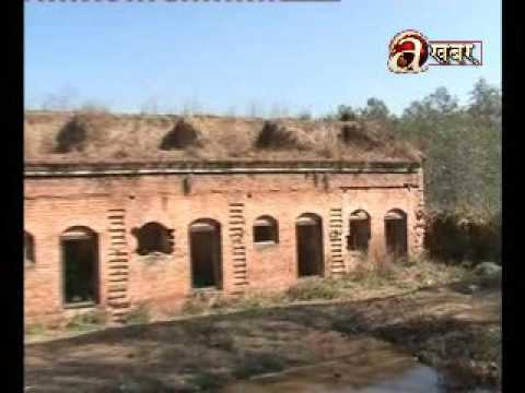 Condition of Pharping hydropower station - Nepal's oldest hydropower