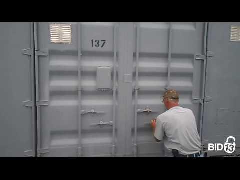 AAAA Self Storage - Store 78 - Unit 137
