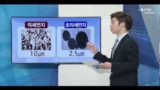 미세먼지의 진실  / YTN 사이언스