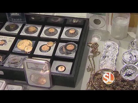 Phoenix Coin Shop assists anyone new to coin collecting or gold and silver investing