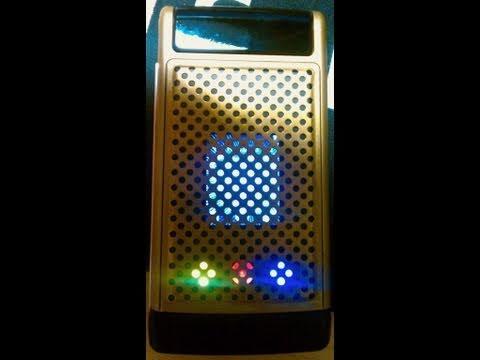 Star Trek Communicator Cellphone - Rare Prototype