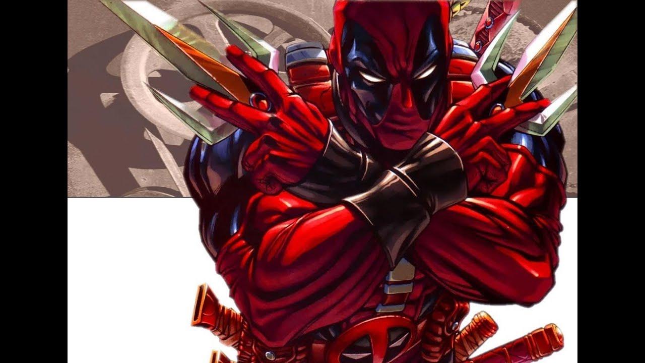 Deadpool Online Stream