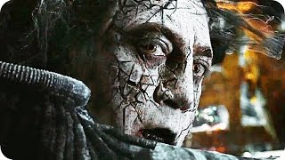PIRATES OF THE CARIBBEAN 5: DEAD MEN TELL NO TALES Making Of & Trailer (2017) 2017 Video