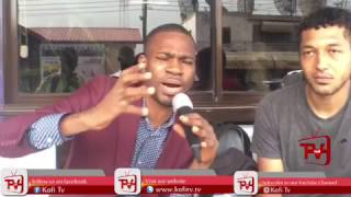 """Video OBRONI """"WHITEMAN'  COMES TO GHANA LOOKING FOR HIS FATHER download MP3, 3GP, MP4, WEBM, AVI, FLV Juli 2018"""