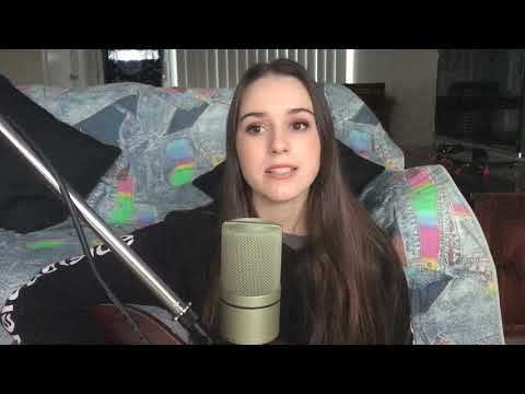 Umbrella - Rihanna (Cover) by Isabel Wood