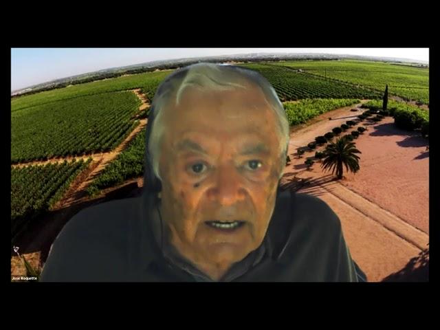 Café da Manhã Virtual com José Roquette