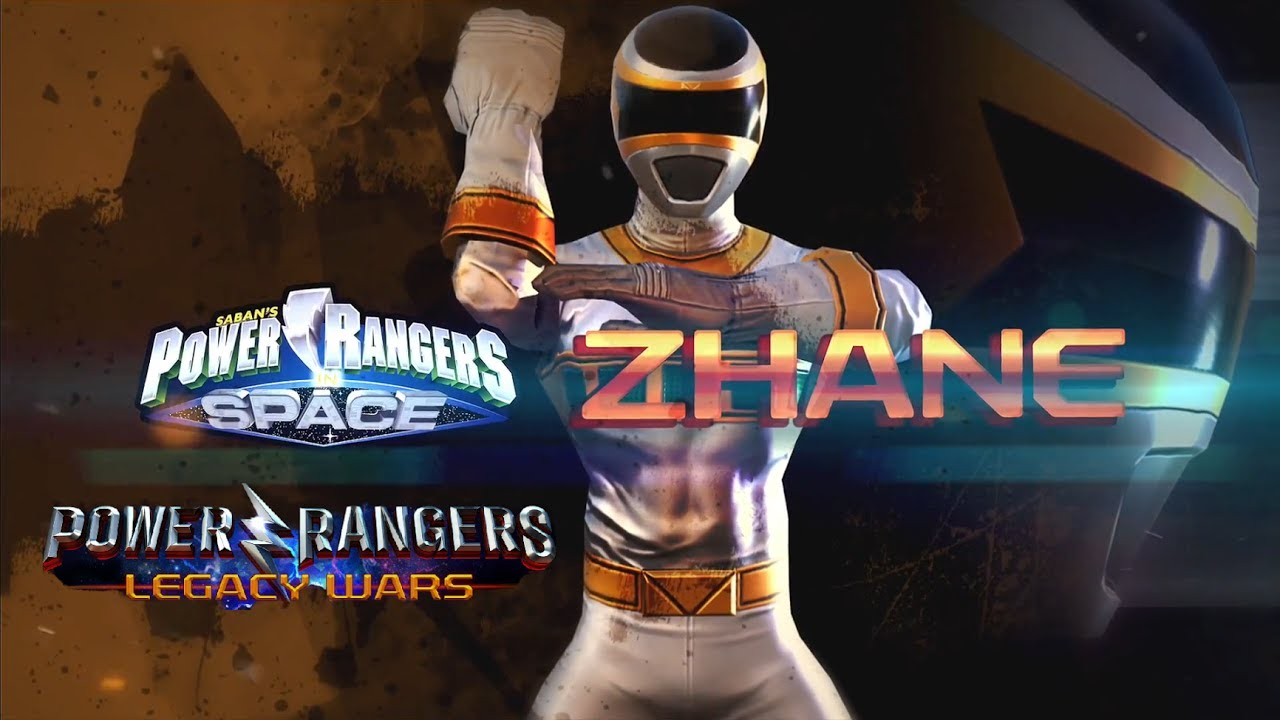 zhane silver ranger in space trailer thoughts power rangers legacy wars youtube zhane silver ranger in space trailer thoughts power rangers legacy wars