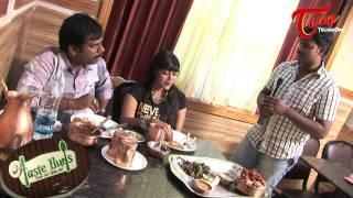 Taste Buds   Kritunga Restaurant   Episode 2