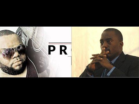 Urgent! Joseph Kabila akaneli Musicien Proffa po abimisi ba verité ya pouvoir akimi poto
