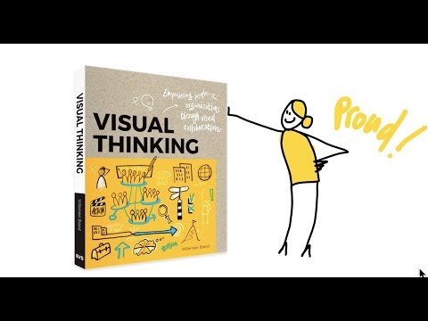 VISUAL THINKING   Incorporating Drawings In Business Communications