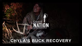 SWAMP BUCK GOES DOWN!